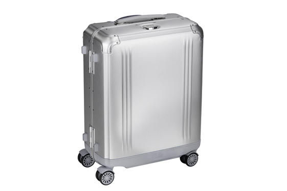 Zero Halliburton Pursuit Aluminum Continental