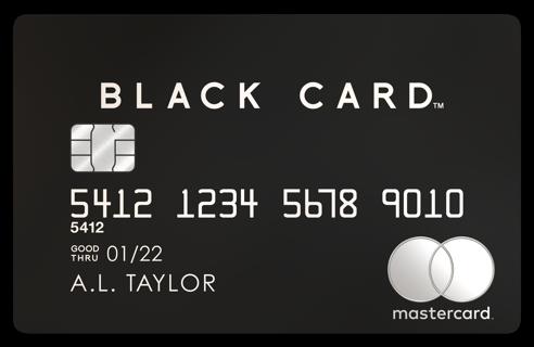 Luxury Card App - Reward & Benefits Guide